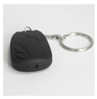 Car DVR Keychain