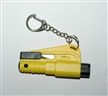 Car Rescue Tool Keychain