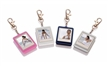 1,5 polegadas Digital Photo Frame com Keychain