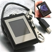 1.5inch Mini Digital Photo Frame Keychain