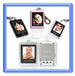Boust 1,5 Digital Photo Frame Keychain Presente de Natal
