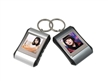 1,5 polegadas Digital Photo Keychain