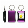 Digital Photo Frame com Keychain
