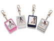 Mini Digital Photo Frame Com Keychain