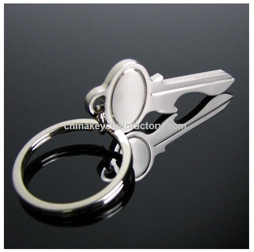 Key Metal Key Ring