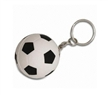 PU Stess Ball with Keychain