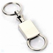 Promotional Metal Valet Keychain