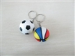 Volley-ball Keychain