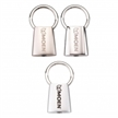 PULL AND TWIST KEY RING