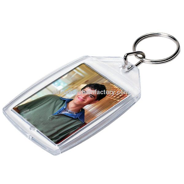 SNAP IN SMALL KEY HOLDER PHOTO