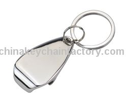 Bottle Opener Key Rings