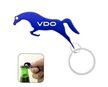 Jumping Horse Key Chain