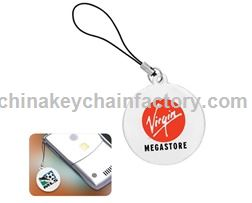 Reiniger Mobile Phone Charm
