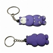 3D Keychains, Customized Engraved Logos Promotional Gifts