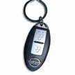 Car Key USB Flash Drive with Car Logo and Keychain