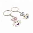 Carton Keychains for Lovers