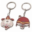 Cartoon Keychains for Lovers